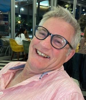 Martin Chandler