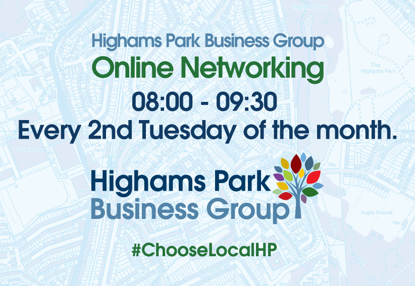 HPBG networking